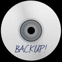backup image